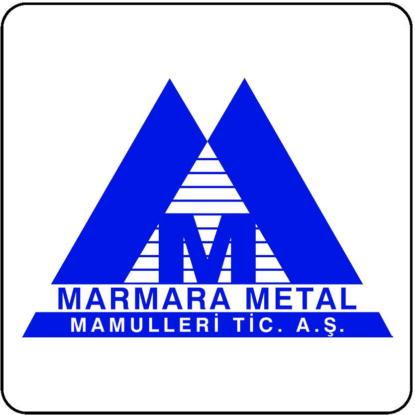 MARMARA METAL MAM. TİC. A.Ş.