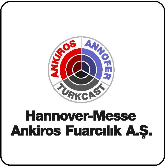 HANNOVER - MESSE ANKIROS FUARCILIK A.Ş.